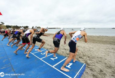 ITU世界マルチスポーツ選手権(2022/スペイン・イビザ)